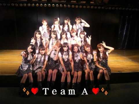 AKB48__only_today_A4th - YouTube