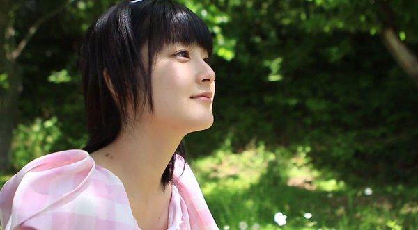 """""""ももち""""こと嗣永桃子のかわいい横顔画像"""