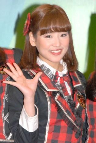 合コンに参加していたメンバー:JKT48仲川遥香