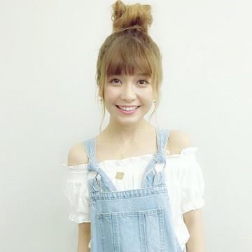 AAA・宇野実彩子のプロフィール