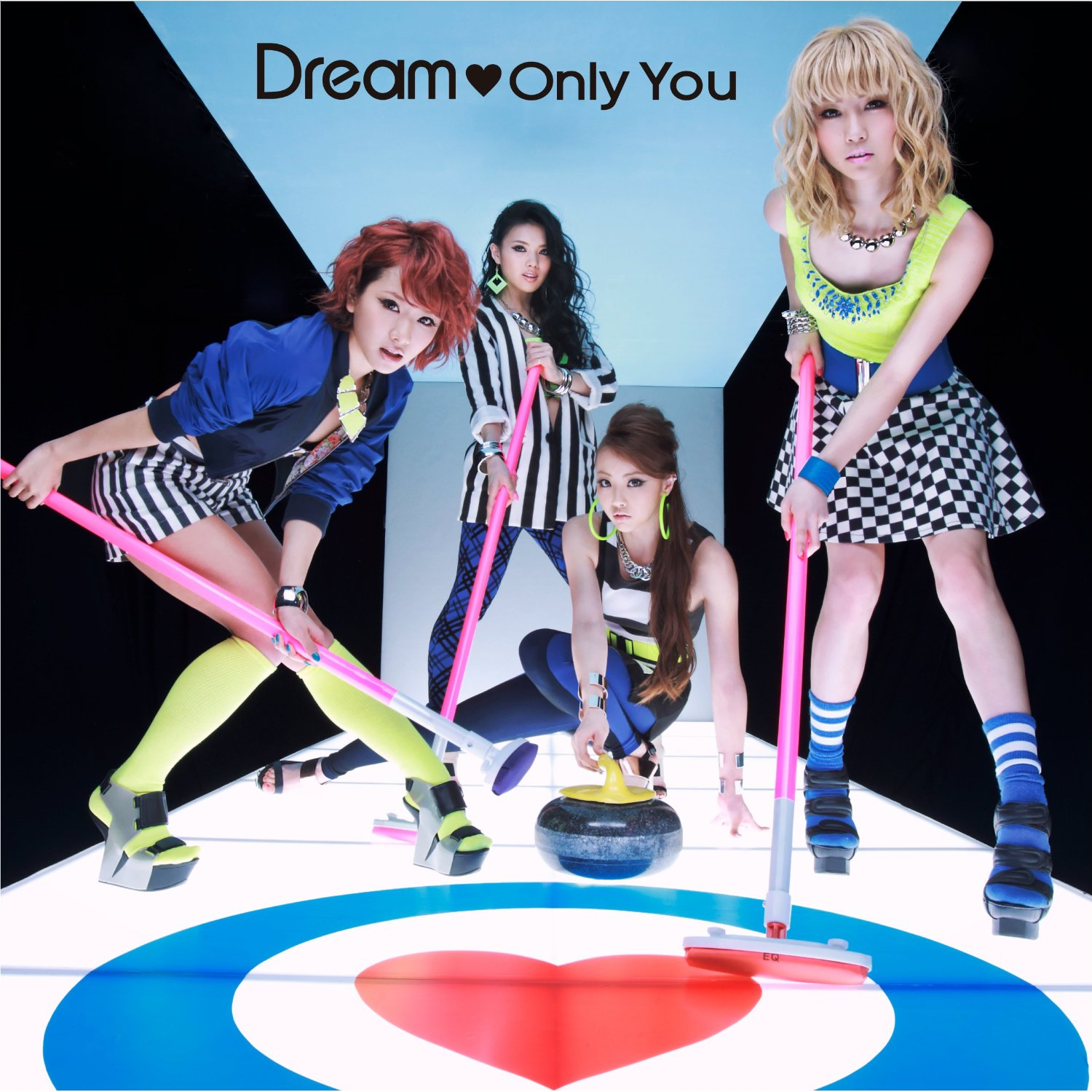 Dreamの代表曲:「Only You」