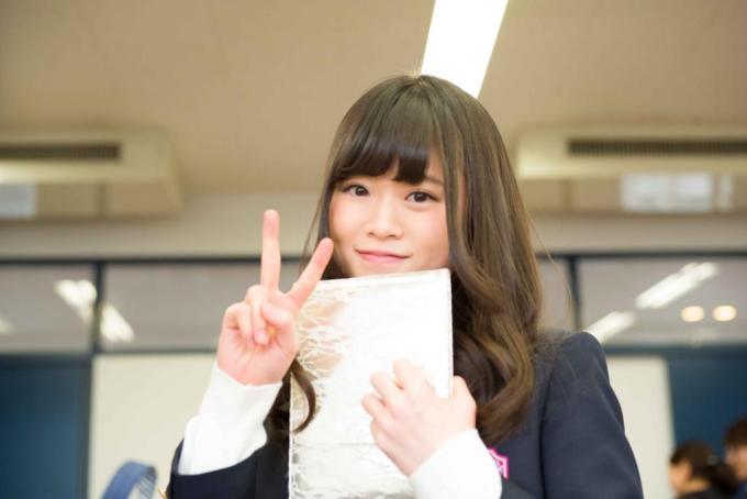 休業を経て、見事慶應義塾大学に合格!