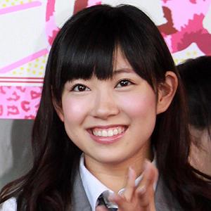 ホテル事件に関与と噂のメンバー:渡辺美優紀