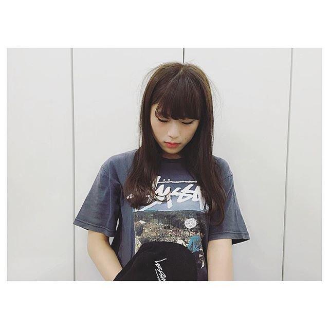 渋谷凪咲が兄から借りたレッスン着