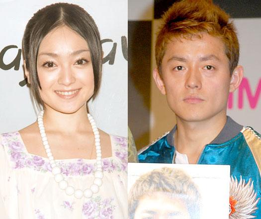 2009年、スピードワゴン井戸田潤と離婚