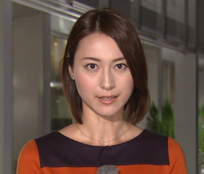小川彩佳アナが櫻井翔と熱愛!左手薬指に指輪!結婚も近い ...