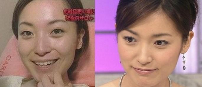 大江麻理子のすっぴんが別人!肌荒れで劣化した現在の画像もあり ...