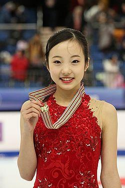 姉の本田真凜はフィギュアスケーターとしてすごい