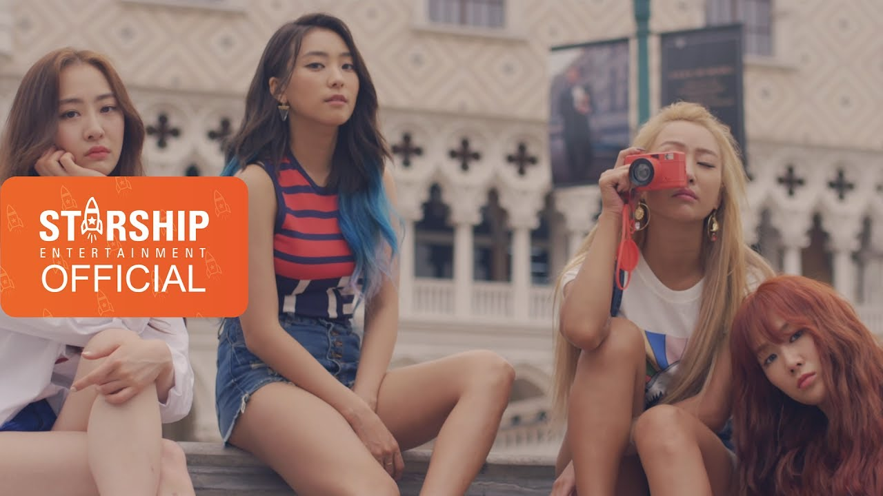 [MV] 씨스타(SISTAR) - LONELY - YouTube