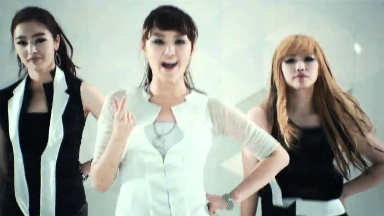 시크릿 (Secret) - Magic M/V - YouTube