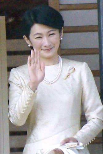 文仁親王妃紀子(ふみひとしんのうひ きこ)