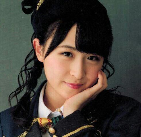 髪のアクセサリーが素敵な川本紗矢さん