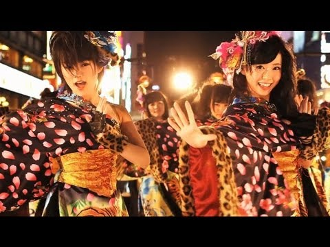 【MV】HA! / NMB48[公式](Short ver.) - YouTube