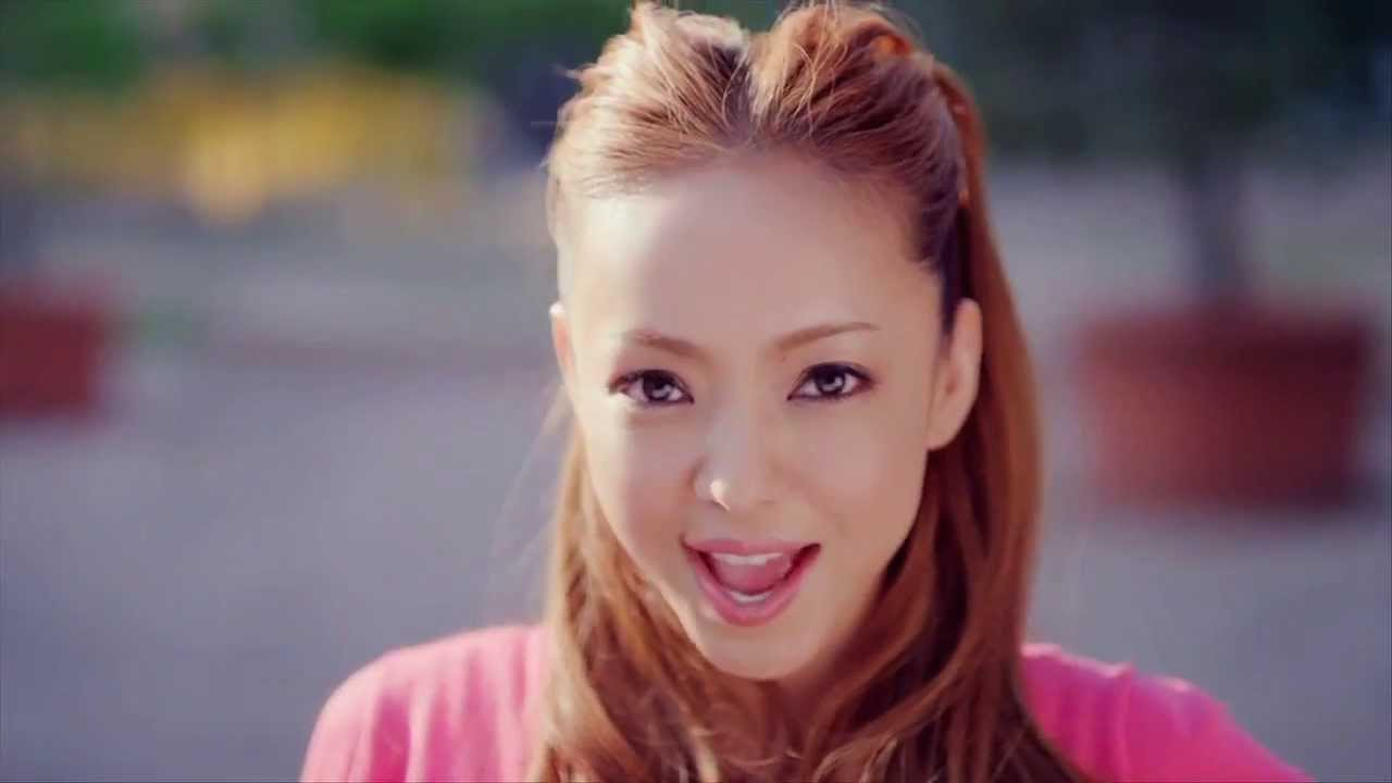 安室奈美恵(Namie Amuro) / 「Contrail」(from ALBUM「FEEL」)MUSIC VIDEO-short ver.- - YouTube