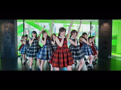 乃木坂46 『夏のFree&Easy』Short Ver. - YouTube