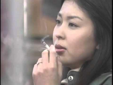 実は愛煙家だった。