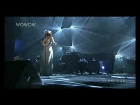 Yuna Ito - Trust You (Graduation Songs 10 LIVE) - YouTube