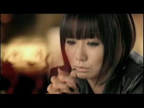倖田來未 / 「Moon Crying」(from New Album「WINTER of LOVE」) - YouTube