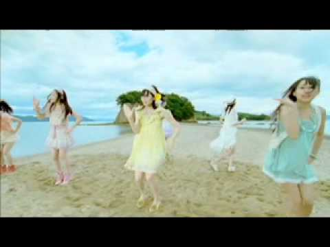 2010/7/7 on sale 3rd.Single「ごめんね、SUMMER」Music Video - YouTube