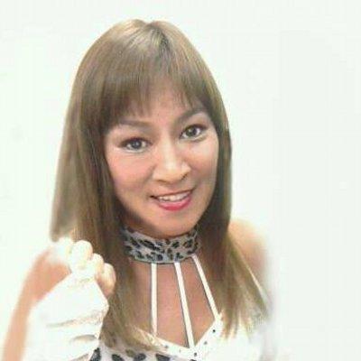 ジャガー横田の若い頃が超美人!現在は目が斜視で顔が歪む!?   AIKRU ...
