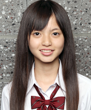 2011年に乃木坂46に合格