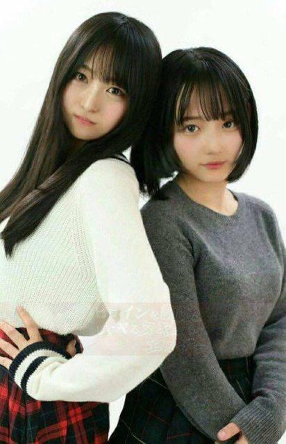 SKE48メンバー矢作有紀奈の実の妹
