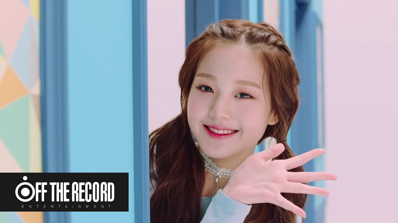 IZ*ONE (아이즈원) Concept Trailer : What IZ your color? - YouTube