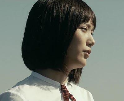 映画「少女」の本田翼